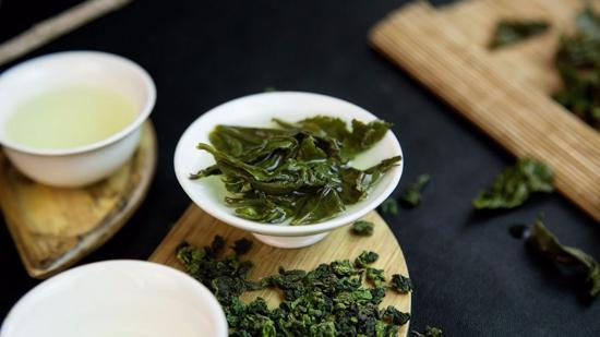 铁观音是红茶还是绿茶