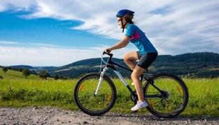 保证自行车的安全性:换挡技巧Ⅰ