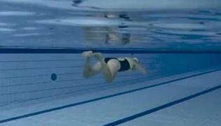 蛙泳技巧Ⅰ:基本游泳动作