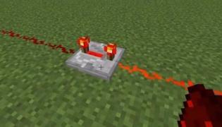 我的世界红石中继器的用法及制作