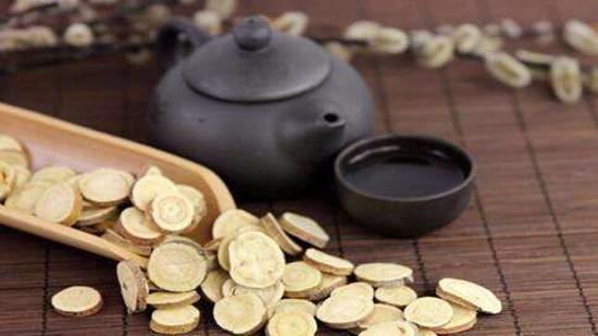 黄芪茶的功效与作用