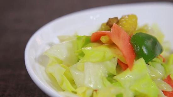 怎样做卷心菜泡菜