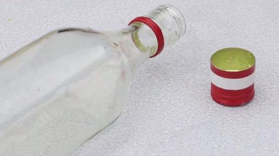 如何清洗玻璃瓶