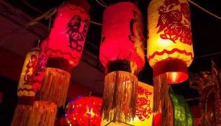 春节的习俗