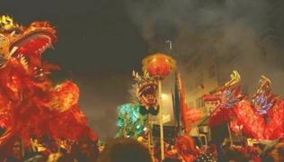 元宵节的习俗是什么
