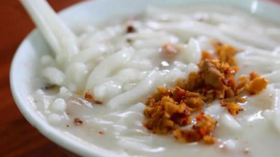 中元节吃什么