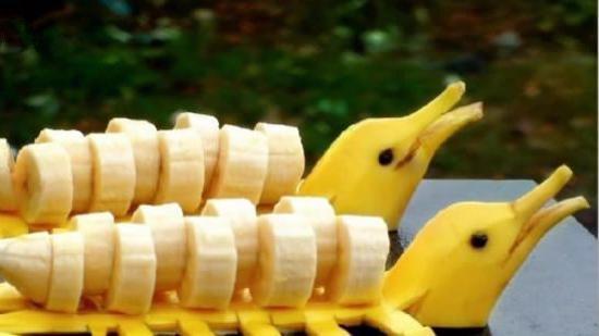 香蕉与什么相克