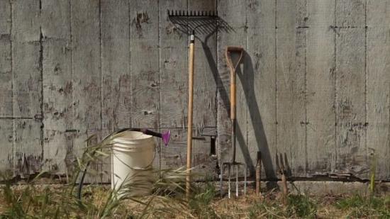 开垦土壤:双层松土技巧
