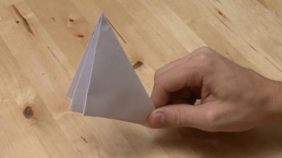 怎么做纸响炮
