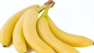 芭蕉和香蕉的区别