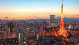 东京旅游攻略