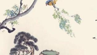 诗歌赏析:黄鸟