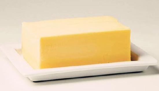新鲜黄油的吃法