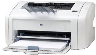 打印机的使用方法