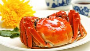 螃蟹的正常寿命是多久