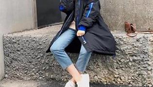 30歲的女人適合這幾種羽絨服