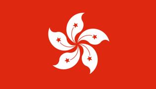香港区旗的名字