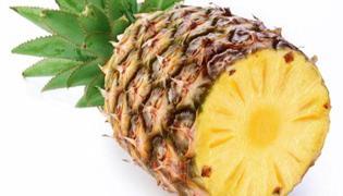 吃菠萝要用盐水泡吗