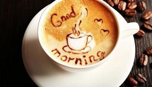 咖啡跟什么不能一起吃