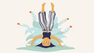 睡前倒立腿的危害有哪些