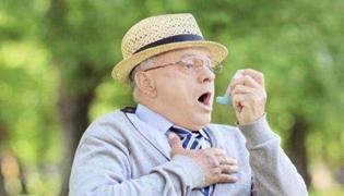 哮喘典型的三大症状是什么