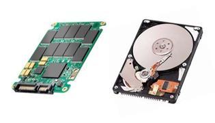 液态硬盘和固态硬盘的区别