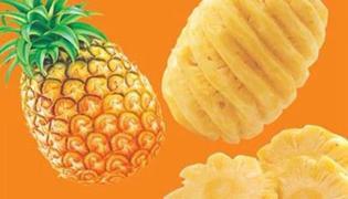 菠萝可以和虾一起吃吗