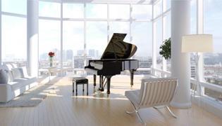 钢琴考级有多少级?