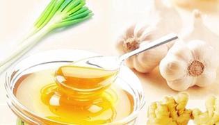 葱和蜂蜜能一起吃吗