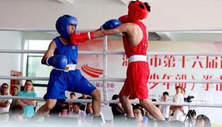 拳击和泰拳的区别