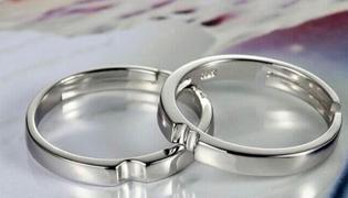 银戒指怎么清洗