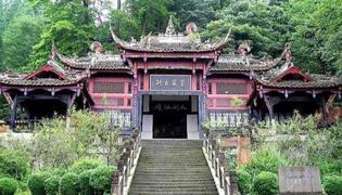 寺和庙的区别