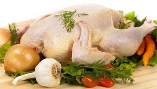 鸡肉有点臭了怎么除味