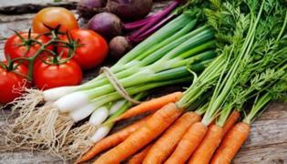补铁的食物和水果蔬菜有哪些