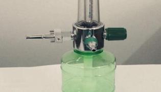 氧气湿化瓶里一般都加什么水