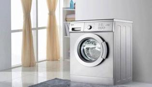 怎样去除洗衣机里的异味