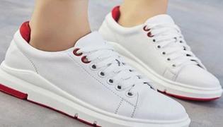 如何让脏了的小白鞋变白呢