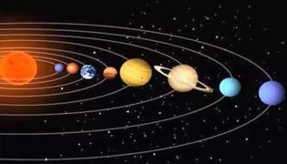 八大行星有哪些