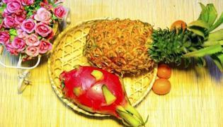火龙果能和菠萝一起吃吗