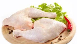 鸡肉和大蒜能一起吃吗