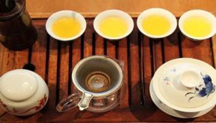 乌龙茶放5年了还能喝吗