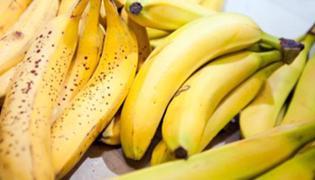 有斑点的香蕉还能吃吗