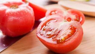 西红柿不熟能吃吗
