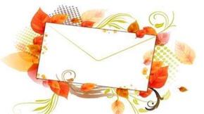 信封的格式是什么