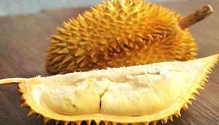 榴莲可以和黄瓜一块吃吗