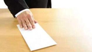 辞职报告怎么写
