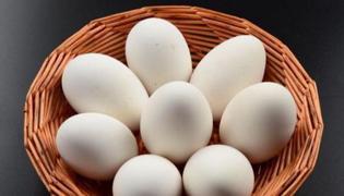 鸡蛋可以和鸭蛋一块吃吗
