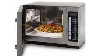 微波爐熱食物對人體有害嗎