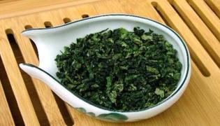 铁观音是属于什么茶叶