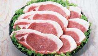 新鲜猪肉冷冻保质期